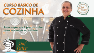 Banner Curso básico de cozinha